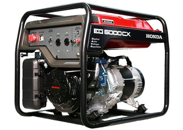 EG5000CX Usage Guide